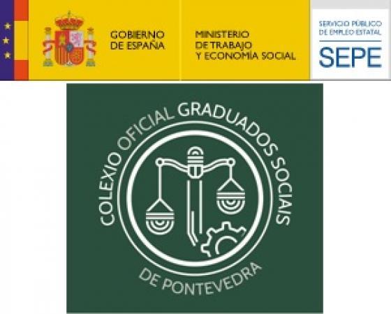 El colegio en el Diario de Pontevedra