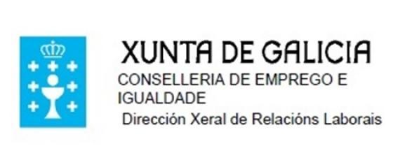 Nota aclaración de la Dirección Xeral sobre el procedimiento TR820V